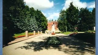 Памятники героям Отечественной войны 1812 года