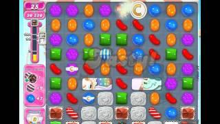 Candy Crush Saga Level 438(уровень 438) NO BOOSTER