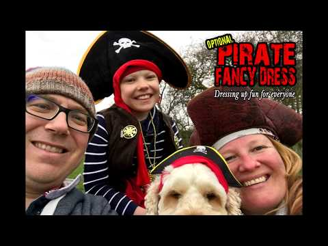 Pirates Of The Sentry Circle - North Yorks Wild Festivals 2019