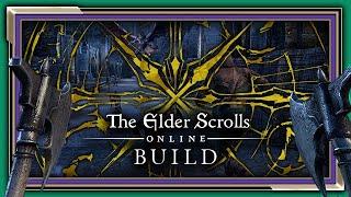 ESO Stamplar PvE Build   One Bar? Ein Skill reicht   The Elder Scrolls Online Ausdauer Templer Guide