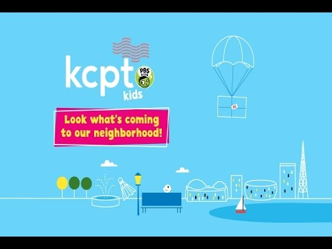 24/7 KCPT PBS Kids Channel | Leslie Rotenberg Interview