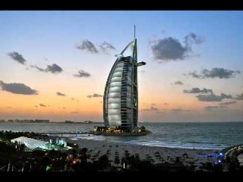 Dubai Nights - Late Night - Lounge Music