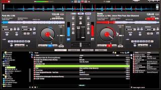 DJ BL3ND - Party Mix (Virtual DJ On!!) DJ Bl3nd Argentina :D