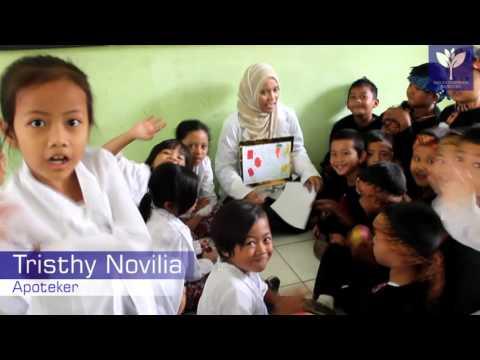 Kelas Inspirasi Bandung 4 SDN Ciateul