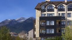Двустаен апартамент в 5-звезден хотел - Премиер Банско