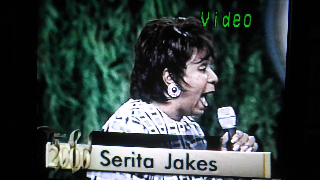 Mega Fest 2000 Atlanta Ga Sentra Jakes Praise Greeting Youtube