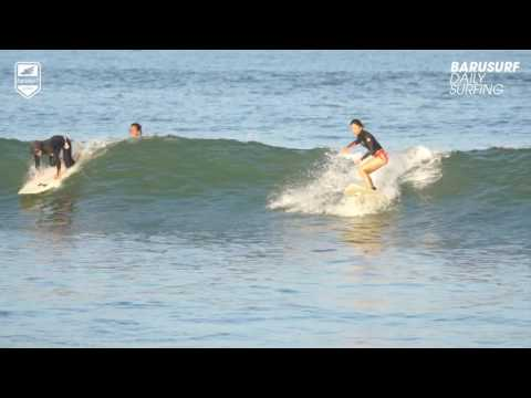Barusurf Daily Surfing 2017. 7. 20.