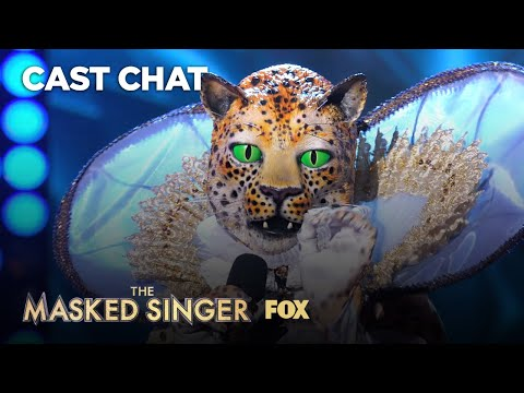 Seal 'sad' he didn't make it to 'The Masked Singer' finale as Leopard: 'All good things come to an end' [WATCH]