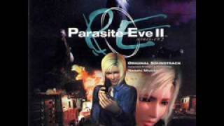 Ghost Town - Parasite Eve II OST