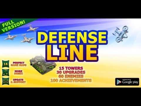 Defense Line Free