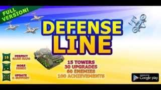 Defense Line