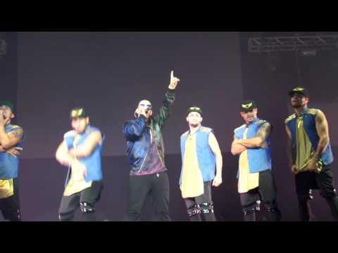 Hasta El Amanecer - Ginza - (Otros) - No Quiere Enamorarse || Daddy Yankee En Vivo || Urban Kings 3