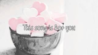 Download Thank You - Jason Chen Lyrics (Original) Mp3