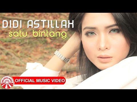 Free download lagu Mp3 Didi Astillah - Satu Bintang [Official Music Video HD] terbaru