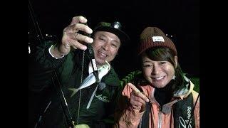 ルアー釣りを手軽に、楽しく、そしてよく釣れる、ためになる本格ソルトルアーフィッシング番組「ルアルアチャンネル」。 今回は豊西和典さん...