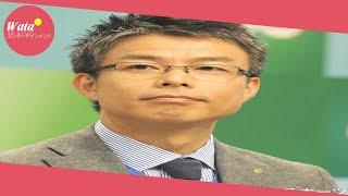 NHK松尾剛アナウンサー(50)が23日、キャスターを務めるニュー...