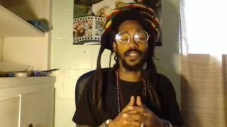 LOST FILES: Meditation And Marijuana,