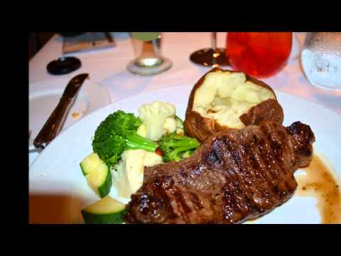The Food of the Disney Fantasy