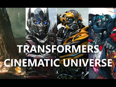 Upcoming Transformers Films, Bumblebee Spinoff, Beast Wars and More!