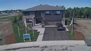 2018 Minto Dream Home: Time lapse
