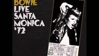 David Bowie- 01 & 02 Intro & Hang on to Yourself