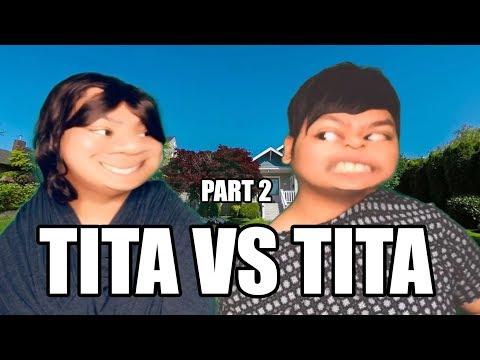 TITA VS TITA  Episode 02