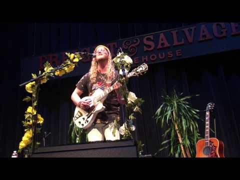 Allen Stone - Circle(Live at The Freight &...