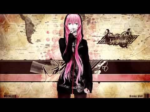 (3SPIRIT ft. 【Megurine Luka V4X】Cover & Remix) Deadmau5 - The Veldt