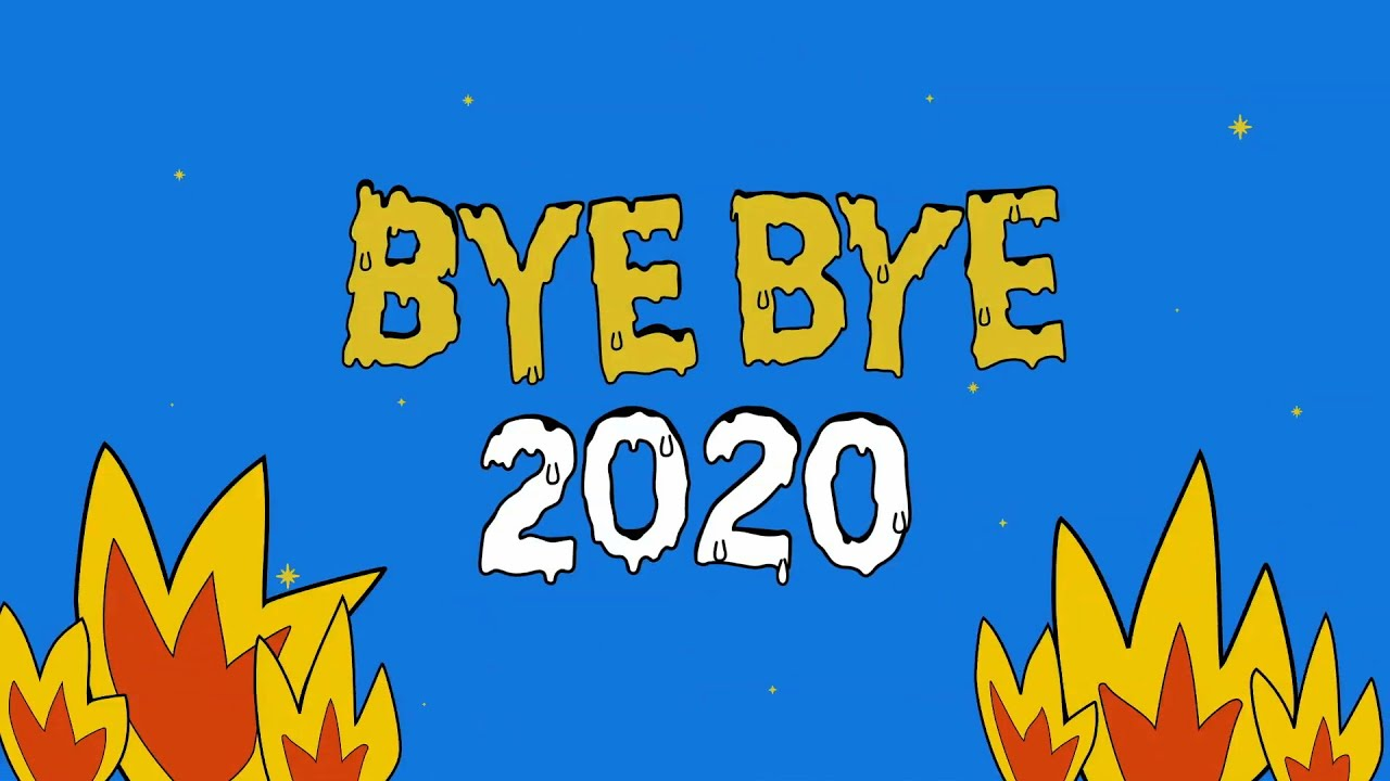 2020. It's Done.
