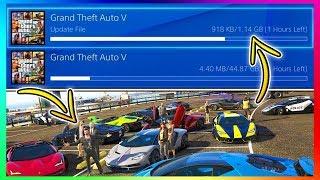 NEUES GEHEIMES GTA 5 ONLINE DLC WURDE VERÖFFENTLICHT! WAS HAT ES DAMIT AUF SICH?!