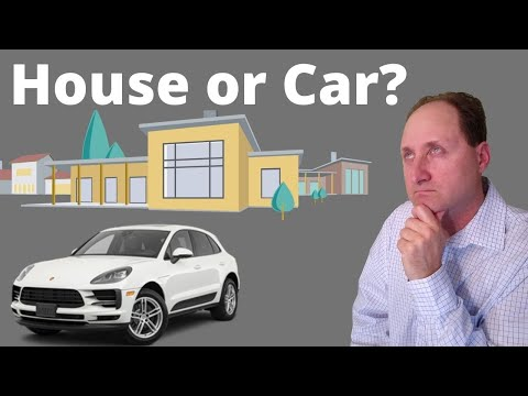 Can You Get a Mortgage with a Car Loan?