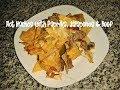 Hot nachos with paprika, jalapenos & beef recipe の動画、YouTube動画。