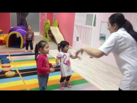Уроки Казахского языка для детей от 3 лет
