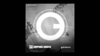 [Music #10] gainsboro / graphiqsgroove
