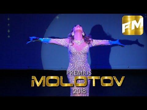 Premios Molotov 2018 - Canal Femme