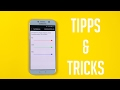 Samsung Galaxy A3 & A5 2017: Die besten Tipps & Tricks (Deutsch) | SwagTab