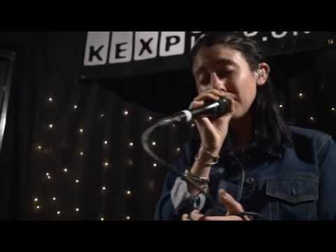 Hundred Waters - Cavity (Live on KEXP)