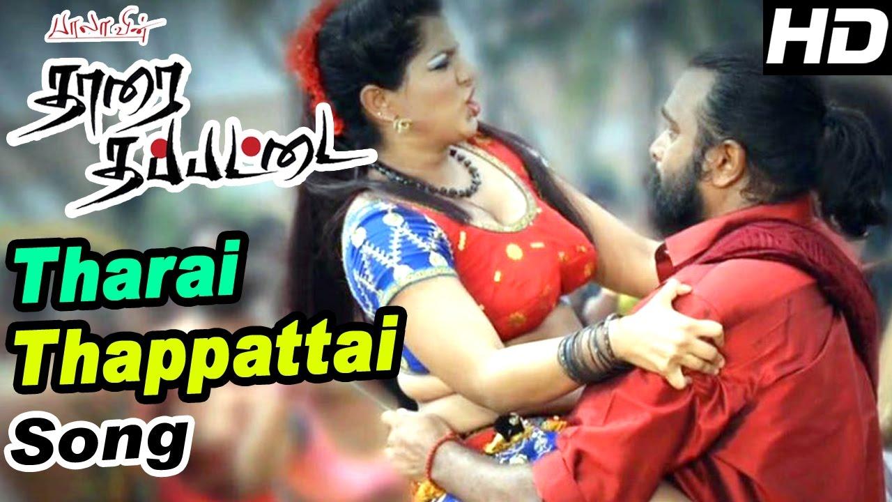 tharathapatai song