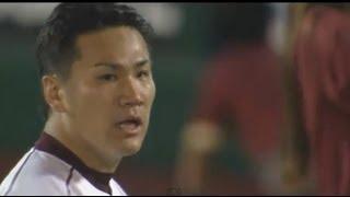 【楽天】田中将大 開幕20連勝 世界新記録達成の瞬間【24連勝】Rakuten Tanaka New world record