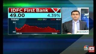 IDFC First Bank is next HDFC Bank ???