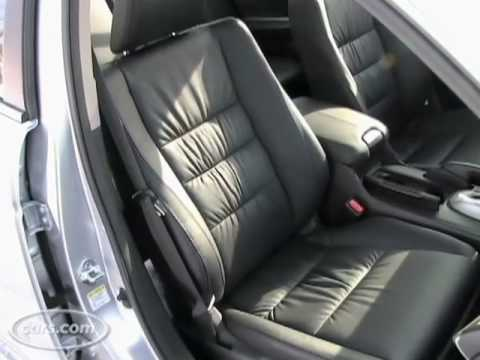 2009 Honda Accord Video Review