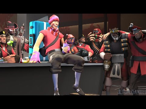 matchmaking team fortress 2