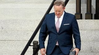 The highs and lows of Sean Spicer thumbnail