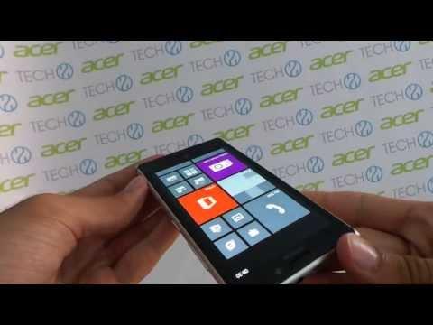 Nokia Lumia 925 okostelefon bemutató videó | Tech2.hu