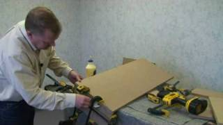 How To Assemble A Tritrix Speaker Cabinet
