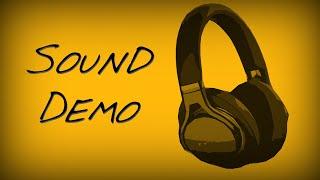 Sennheiser Hd450 [sound Demo]  (z Reviews)