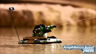 Amphibious Scout Revell 24630