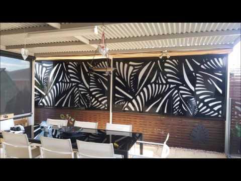 GSN industries - Decorative Screens Perth