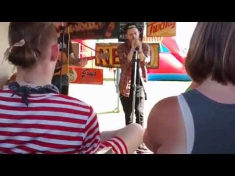 Phinehas Acoustic Set Live - Sonshine 2015