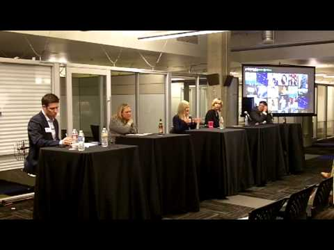 Social Media & Public Relations Panel Discussion with Business Wire at ROC Santa Monica